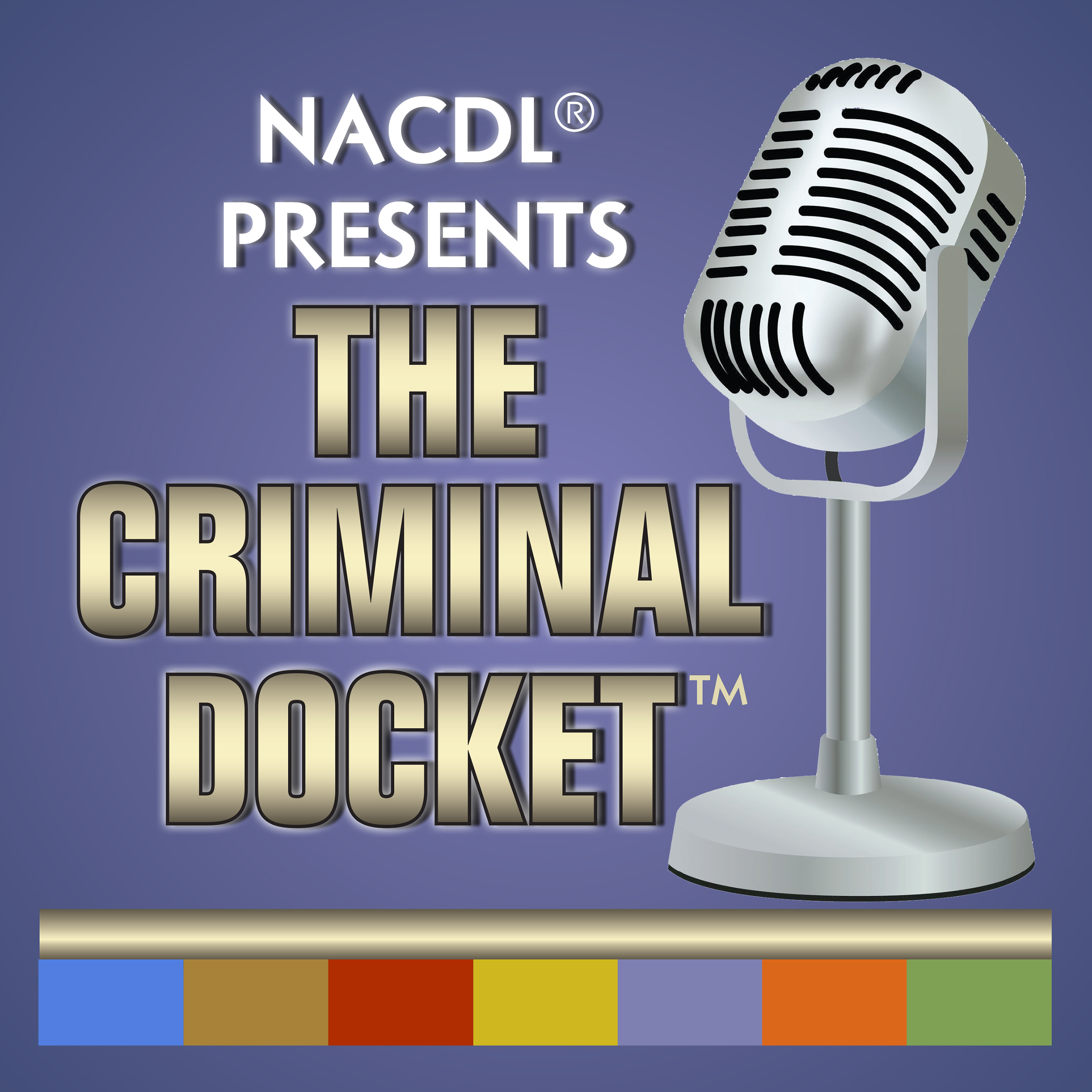 Ep.25 - NACDL's Restoration of Rights Database +