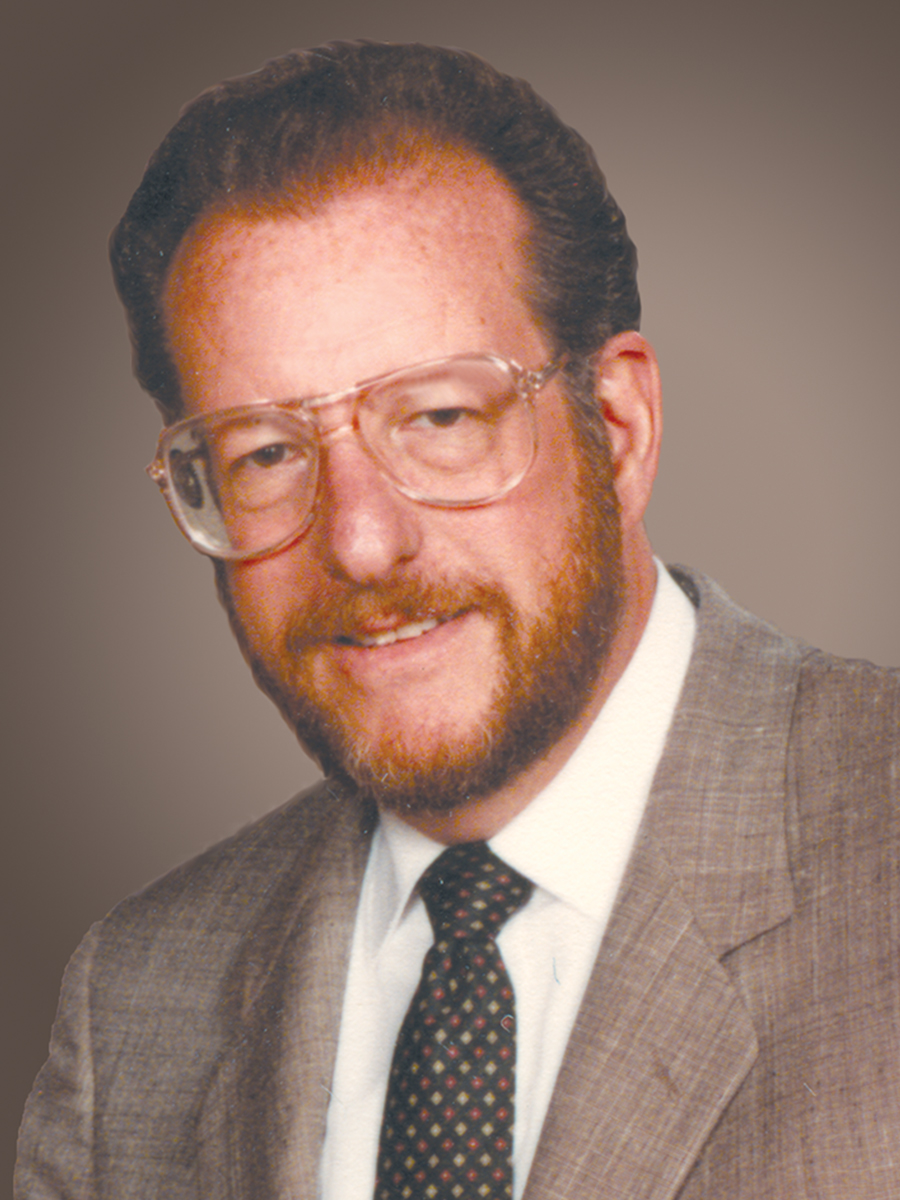 Oscar Goodman Photo